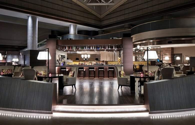 Tokyo Marriott - Restaurant - 5