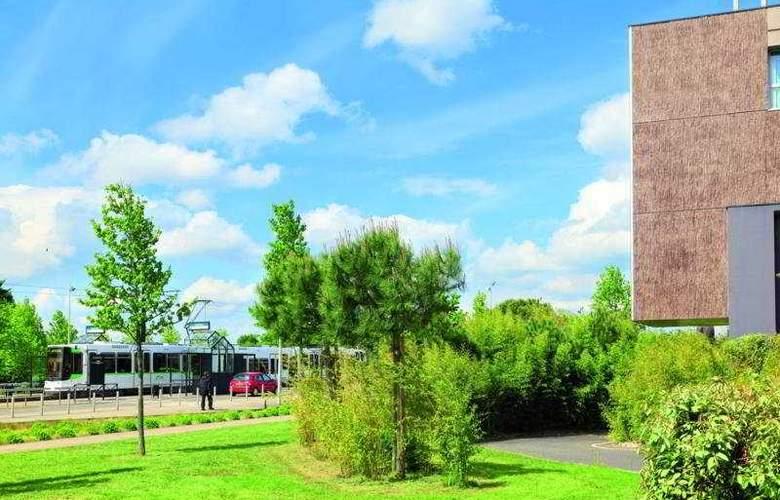 Appart' City Confort Nantes Ouest Saint Herblain - Hotel - 0