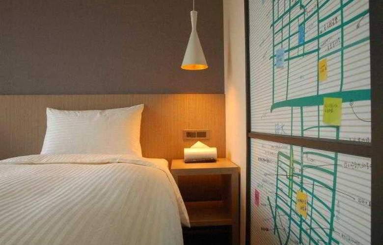 Chaiin Hotel - Dongmen - Room - 26