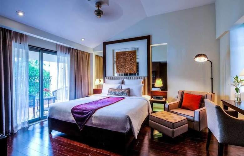 Novotel Goa Resort and Spa - Hotel - 49