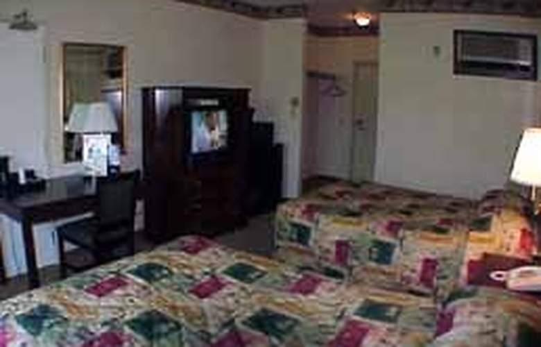 Quality Inn Civic Center - Room - 2