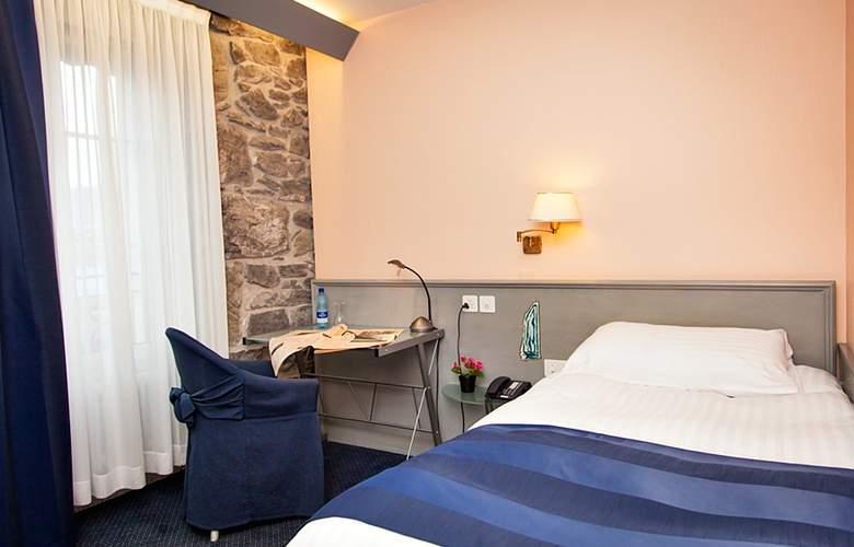 Le Montbrillant - Room - 5
