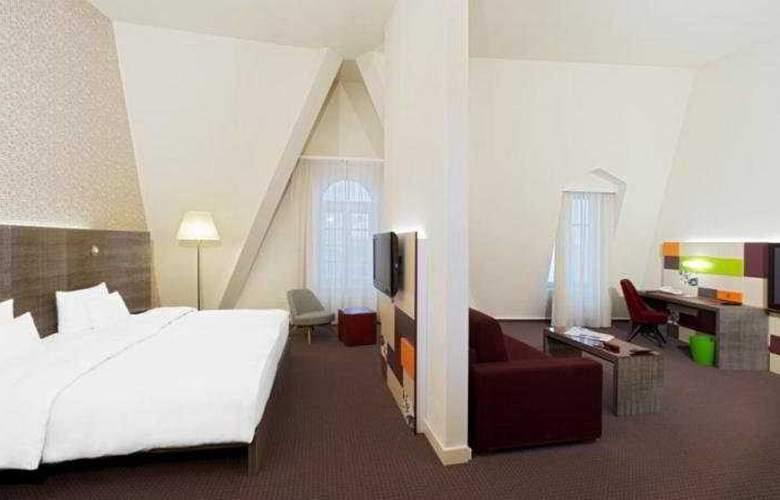 Pentahotel Rostock - Room - 6