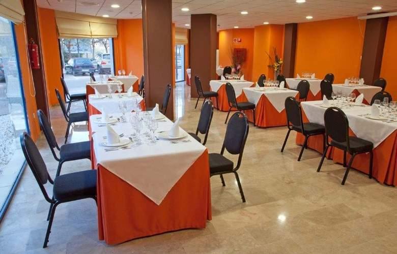 Plaza Alaquas - Restaurant - 16