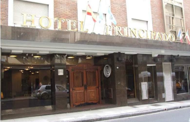 Principado Downtown - Hotel - 0