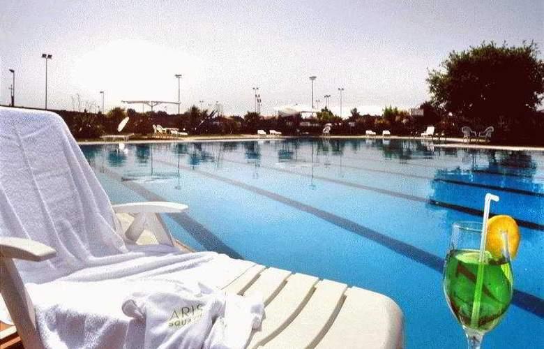 Aris Garden - Pool - 6