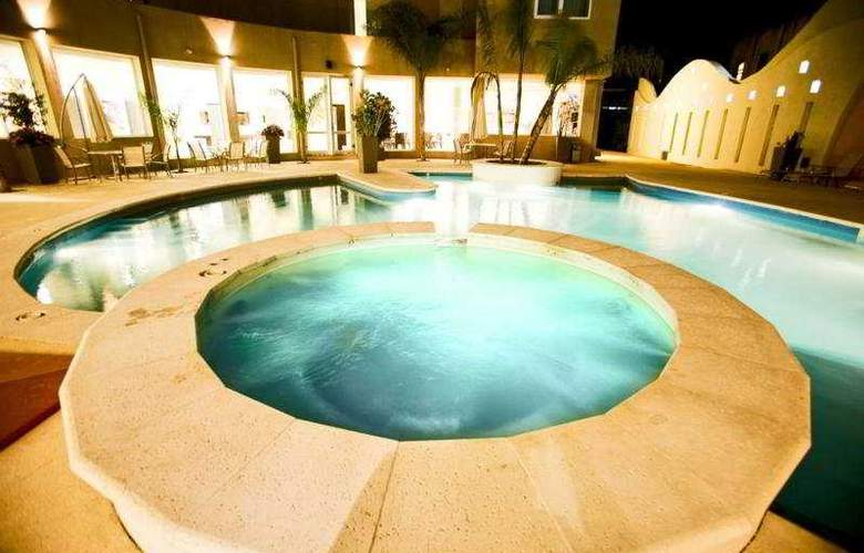 Quorum Cordoba Hotel: Golf, Tenis & Spa - Pool - 8