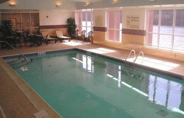 Hampton Inn Owego - Hotel - 10