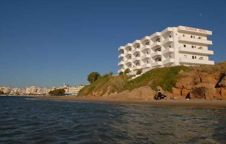 Klinakis Beach Hotel - Hotel - 7