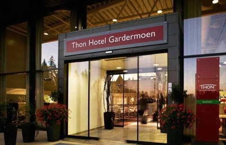 Thon Gardermoen - Hotel - 3