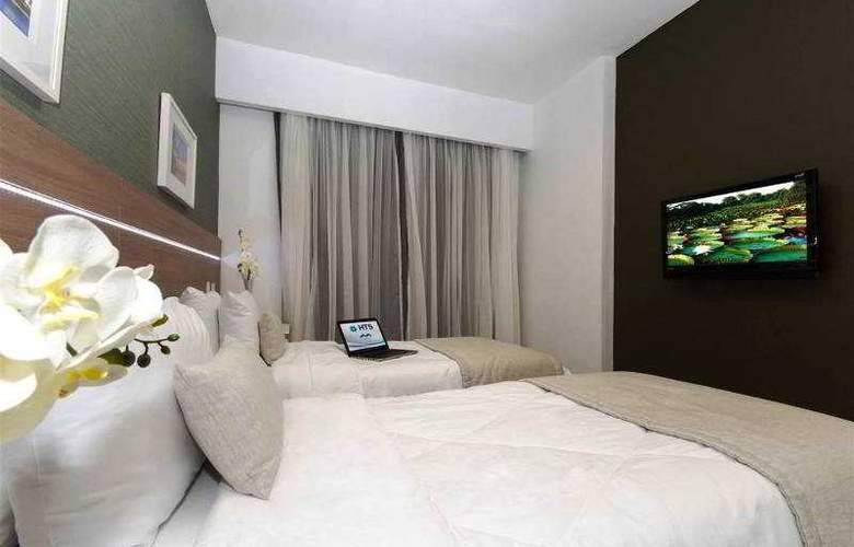 Adrianopolis All Suites - Room - 0