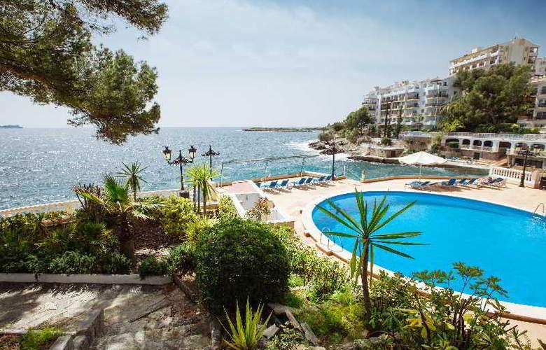 Europe Playa Marina - General - 2