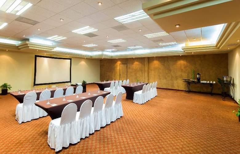 Villa del Palmar Beach Resort & Spa - Conference - 38