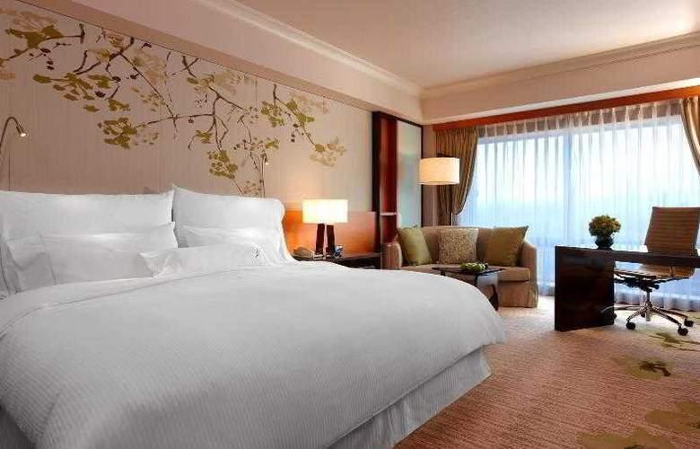 The Westin Taipei - Hotel - 14