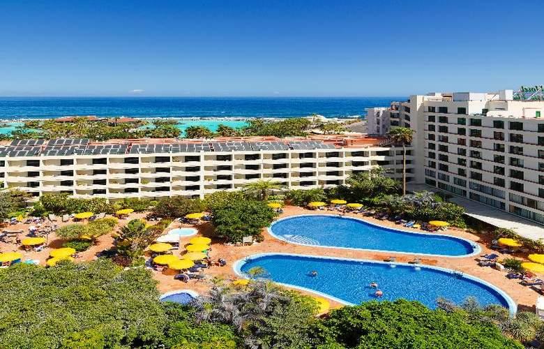 H10 Tenerife Playa - Pool - 8