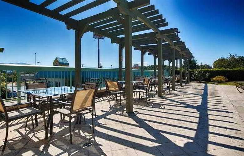 Best Western Newport Inn - Hotel - 26