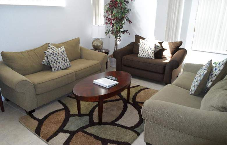 Disney Area Apartments and Townhomes - Room - 10
