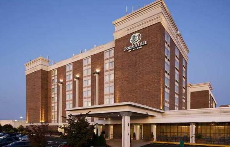 Doubletree Hotel Wilmington - Hotel - 3