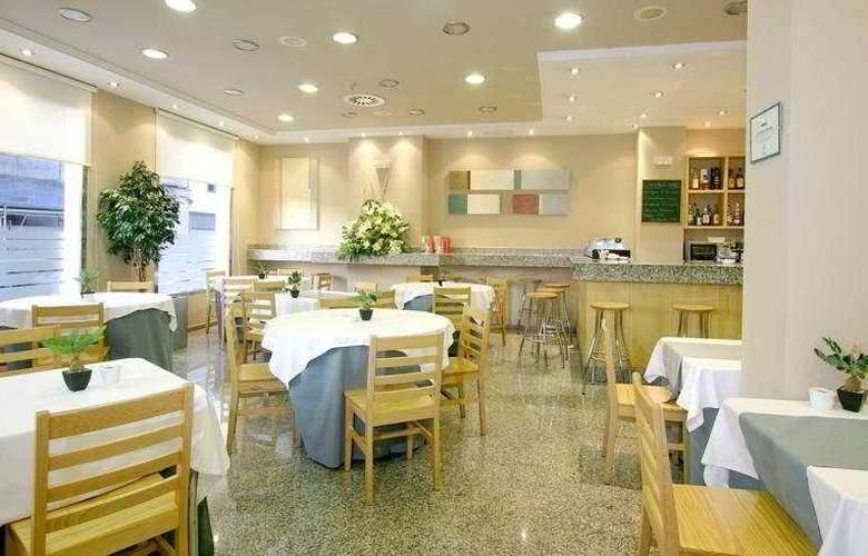 Tribuna Malagueña - Restaurant - 3