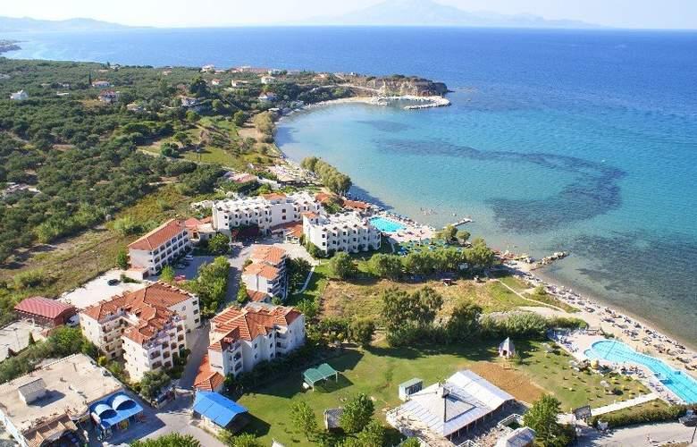 Caravel Zante - Hotel - 1