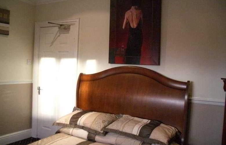 Alton Lodge Hotel - Room - 5