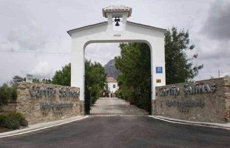 Cortijo Salinas - General - 7