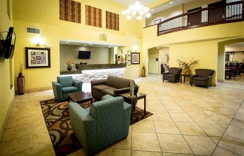 Best Western Plus Eastgate Inn & Suites - General - 56