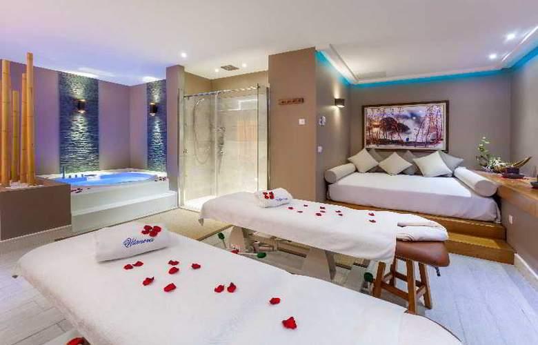 Gran Castillo Tagoro Hotel & Resort - Sport - 41