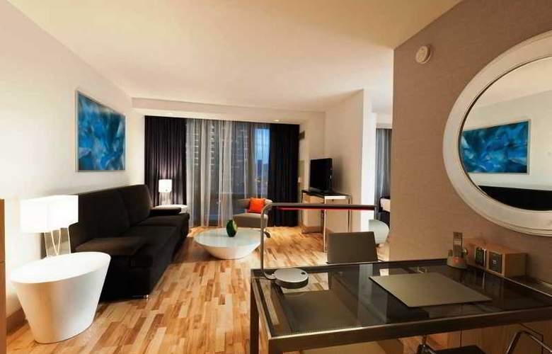 Radisson Blu Aqua Hotel - Room - 15
