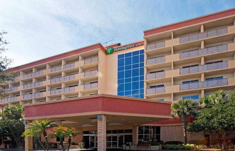 Holiday Inn Express Lake Buena Vista - Hotel - 10