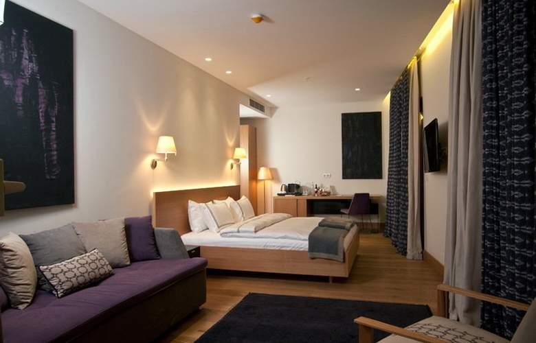 Misafir suites 8 istanbul - Room - 5