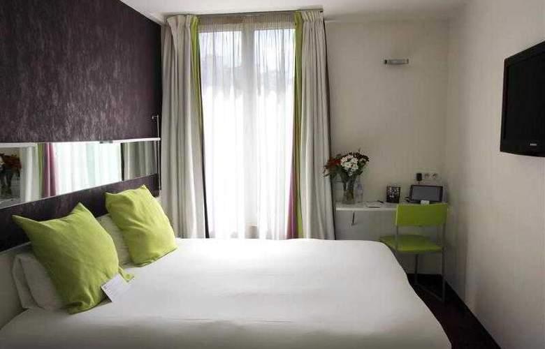 Best Western Hotel Le Montparnasse - Hotel - 35