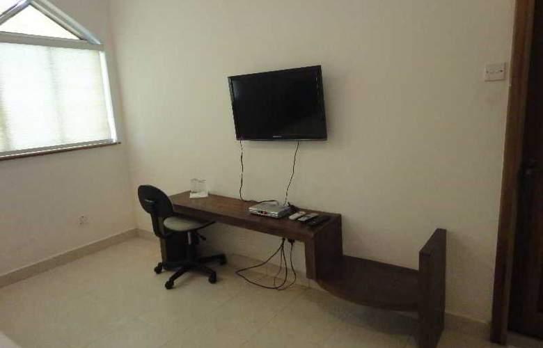 Havelock Residencies - Room - 4