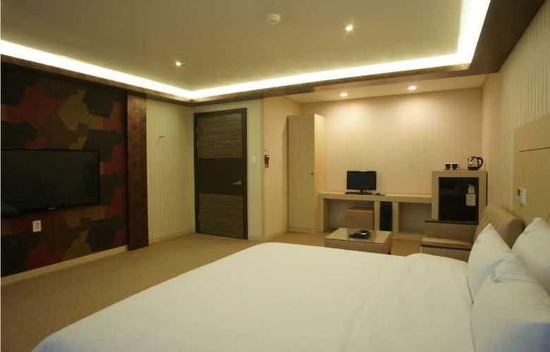 W Hotel Jeju - Room - 1