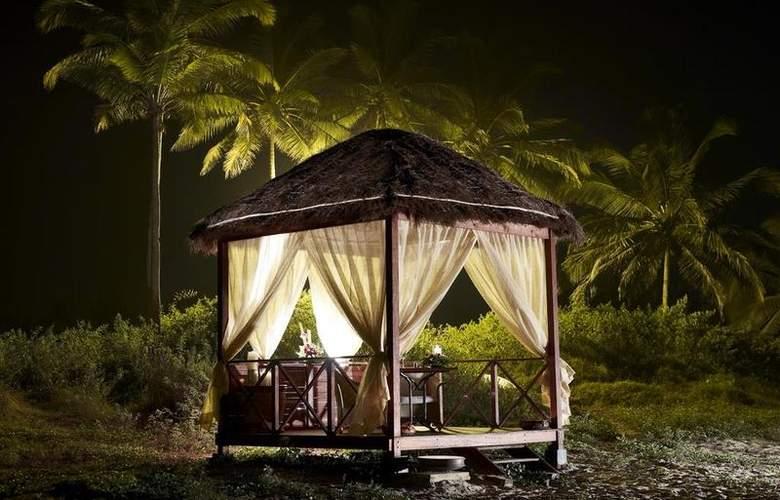 Park Hyatt Goa Resort and Spa - Hotel - 13