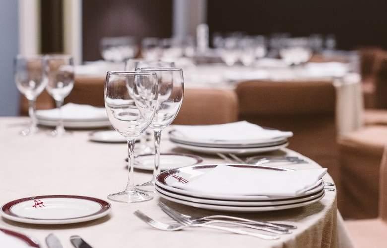 Abando - Restaurant - 4