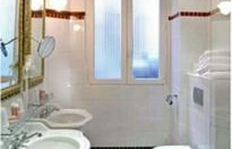 BEST WESTERN PREMIER TROCADERO LA TOUR - Hotel - 1