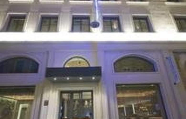 Pera Tulip - Hotel - 0