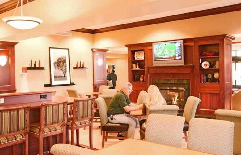 Hampton Inn Indianapolis Northwest - Park 100 - Hotel - 10