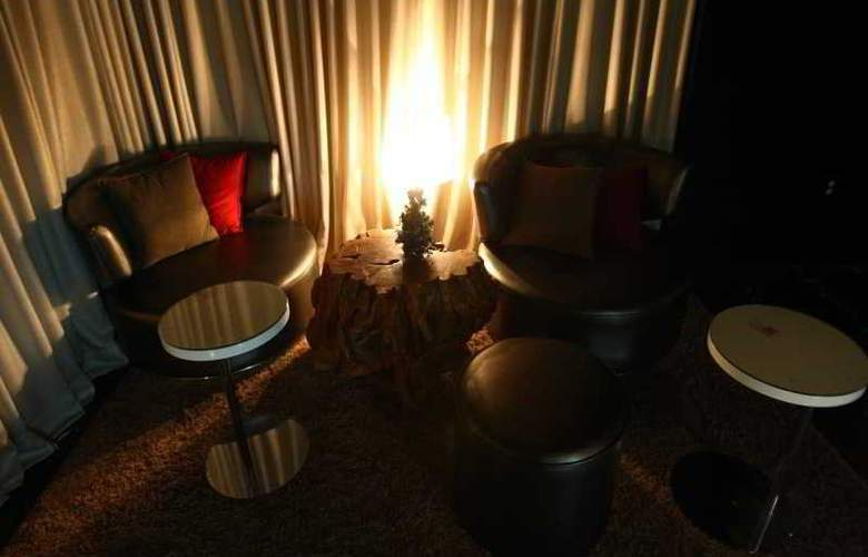 The California Hotel Seoul Seocho - Room - 10