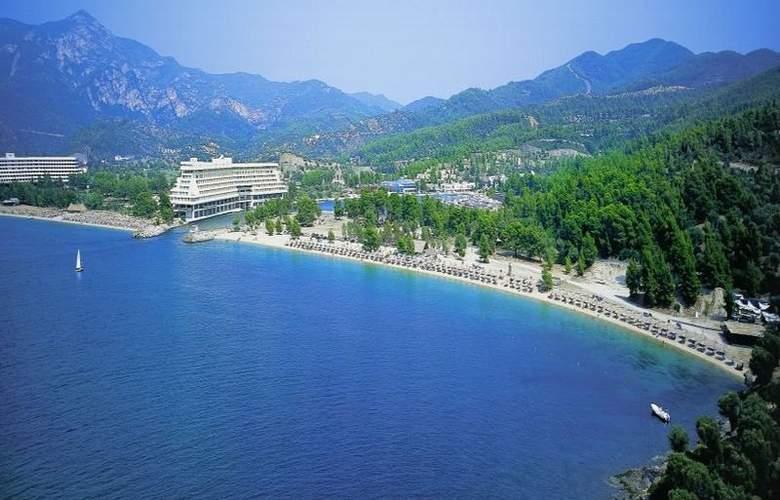 Sithonia - Porto Carras Grand Resort - Beach - 0