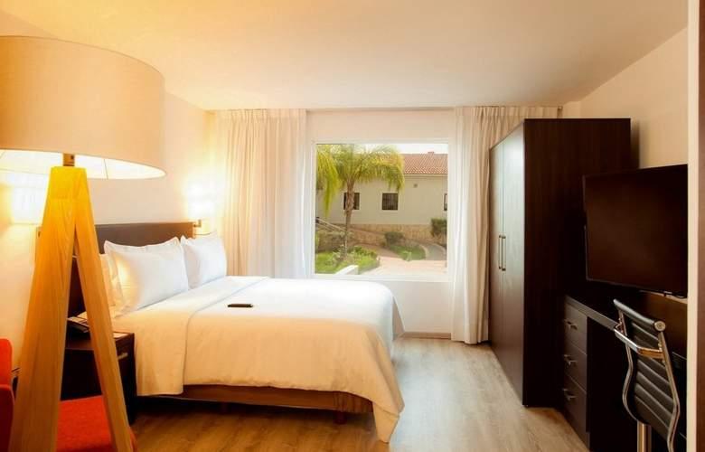 Fiesta Inn Monclova - Room - 2