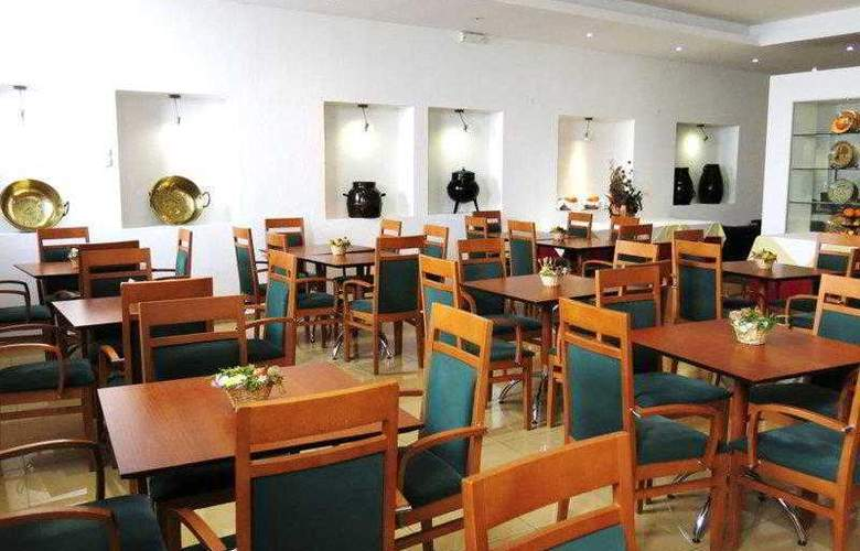 Santa Clara Évora Centro - Hotel - 33