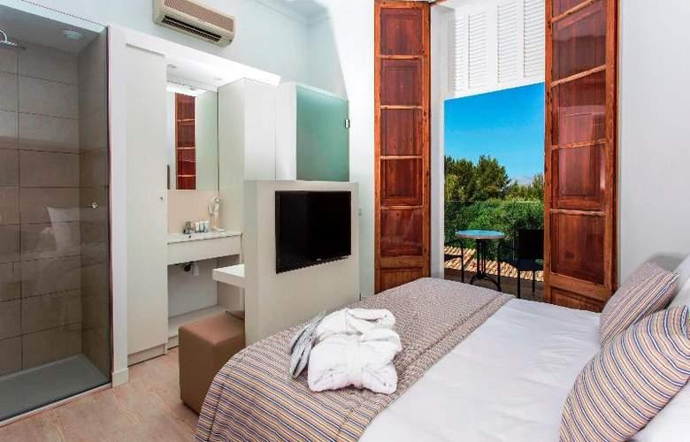 Prinsotel Mal Pas - Room - 8