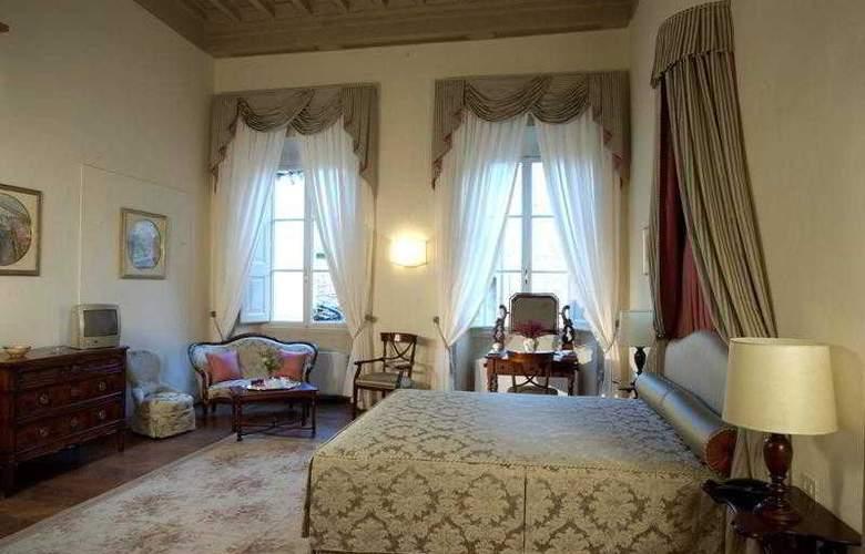 Palazzo Niccolini al Duomo - Room - 1