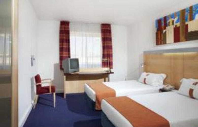 Holiday Inn Express Lisbon-Oeiras - Room - 0