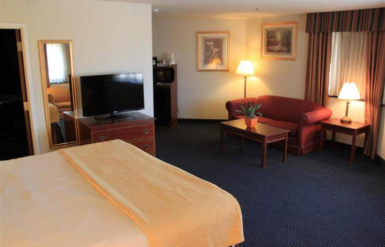 Best Western Grand Venice Hotel - Room - 52