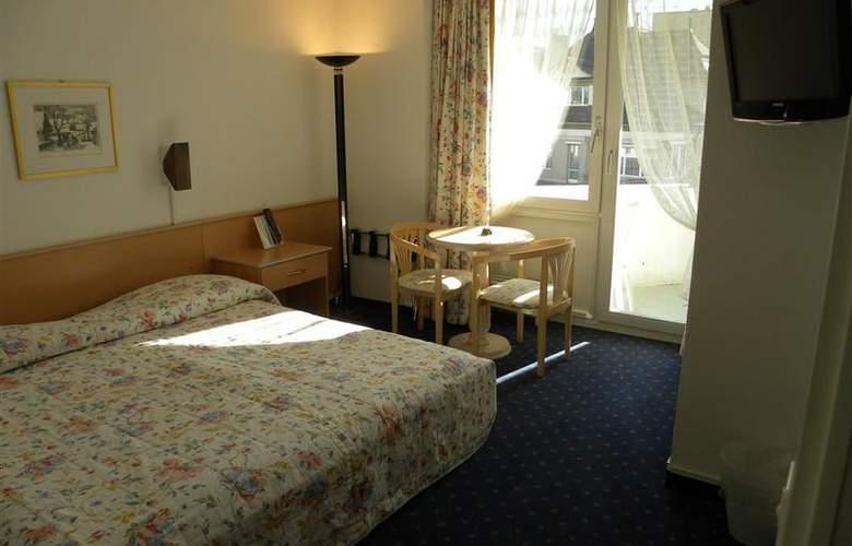 Bernerhof - Room - 3