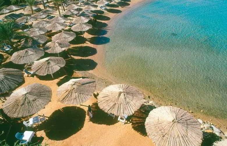 Iberotel Lido - Beach - 7
