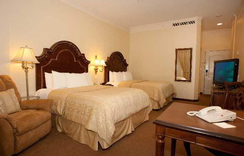 Safi Royal Luxury Valle - Room - 5